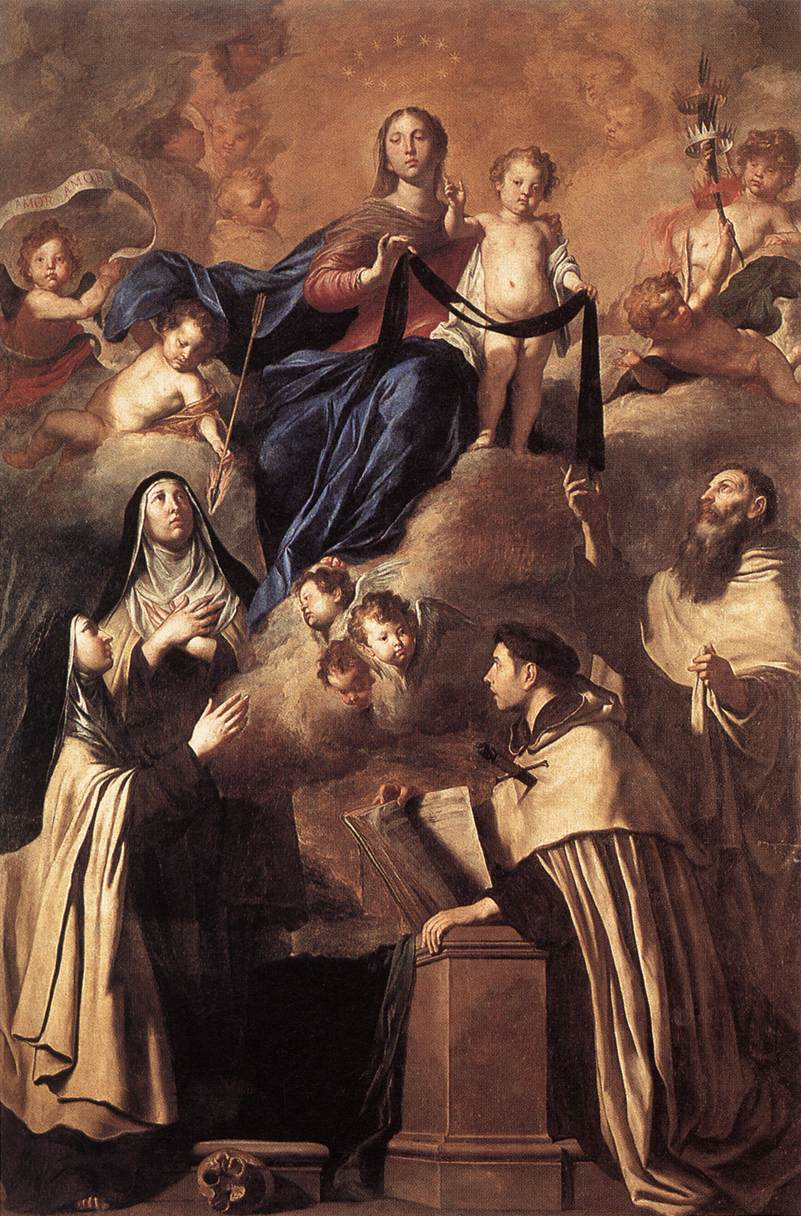 Pietro_Novelli_-_Our_Lady_of_Mount_Carmel_-_WGA16596